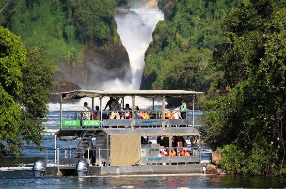 4 Days Murchison Falls Delta Safari