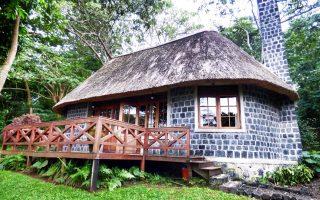 Mikeno Lodge
