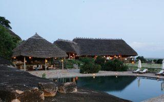 Apoka Lodge