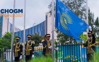 7 Days Rwanda Chogm Vacation